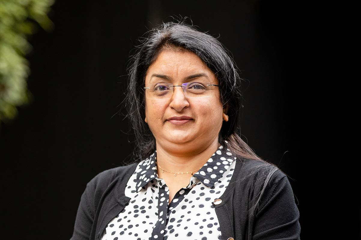 Anjali Madan